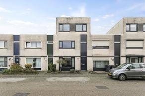 Rozenburgstraat 8 in Tilburg 5035 AH