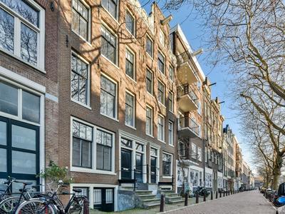 Lijnbaansgracht 343 2 in Amsterdam 1017 XA