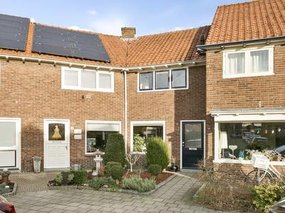 Wouwermanstraat 12 in Deventer 7412 TK