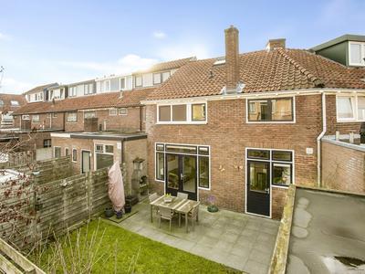Wouwermanstraat 12 in Deventer 7412 TK