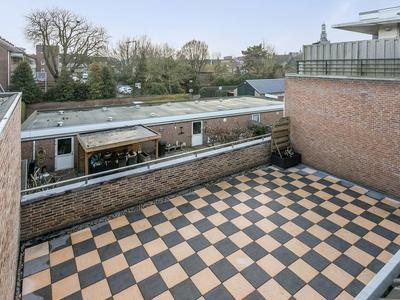 Stationsstraat 18 18A in Etten-Leur 4872 TD