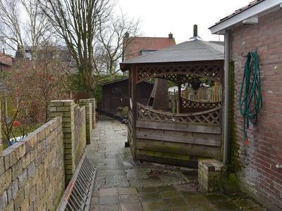Prinses Beatrixstraat 20 in Arkel 4241 AD