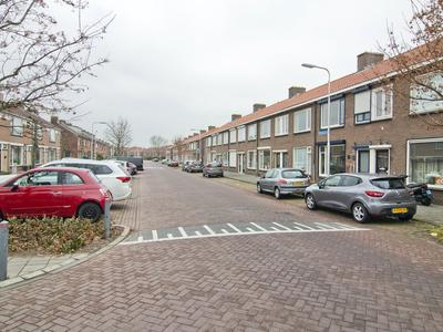 Prinses Beatrixstraat 20 in Arkel 4241 AD
