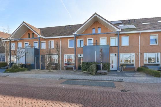 Klaversloot 20 in Broek Op Langedijk 1721 HS
