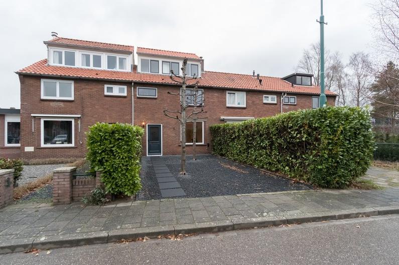 Meidoornlaan 30 in Loosdrecht 1231 CB