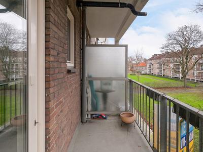 Leopoldstraat 32 B in Rotterdam 3031 SX