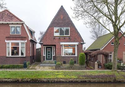 Raadhuiskade 8 in Wildervank 9648 KA