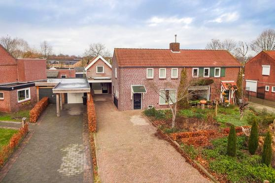 Stationstraat 39 in Udenhout 5071 BS