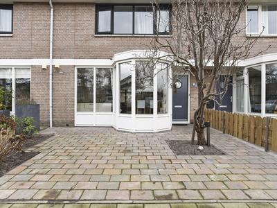 Anna De Waalstraat 81 in Hoofddorp 2135 NP