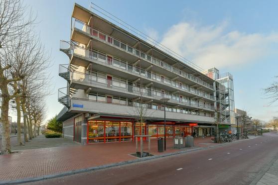 Renswoudestraat 16 in Amsterdam 1106 BK