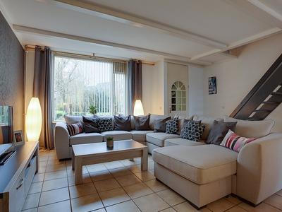 Zoutlaan 80 in Oudenbosch 4731 MK