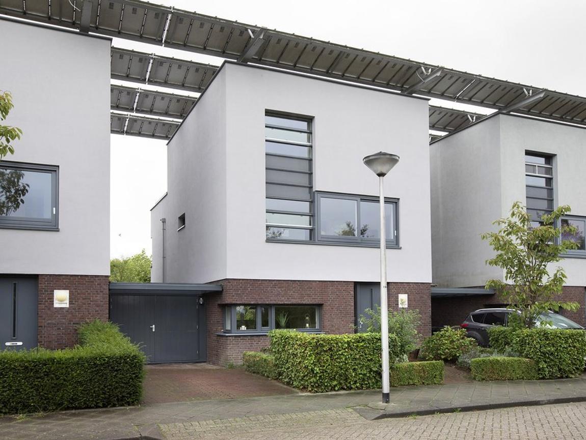 Rijsdijk 170 in Etten-Leur 4871 JM