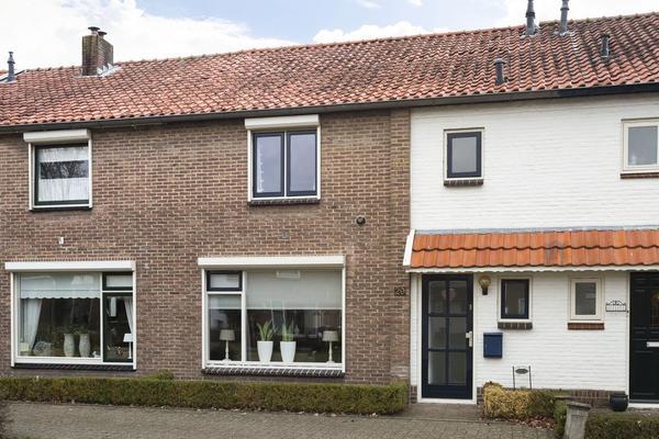 Nieuwstraat 29 in Nijverdal 7443 XM