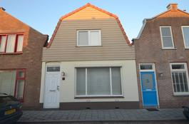 3E Zandstraat 3 in Breskens 4511 AM
