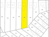 Uittreksel kadastrale kaart: