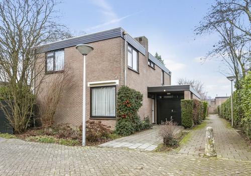 Bastendorfweg 2 in Eindhoven 5625 LE
