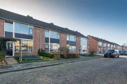 Begoniastraat 36 in Beuningen Gld 6641 BS