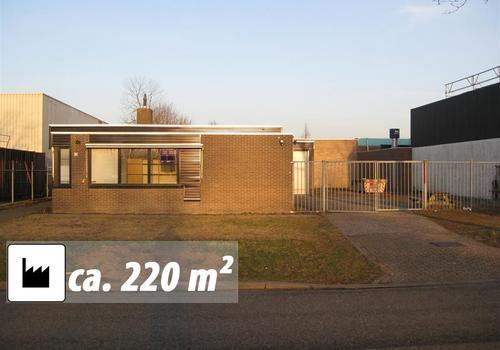 Costerstraat 16 in Heerhugowaard 1704 RJ