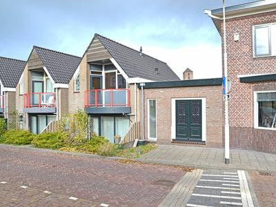 Gasthuisstraat 15 B in Wijk Aan Zee 1949 BB