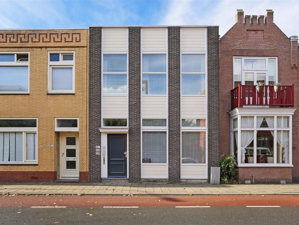 Julianastraat 22 B in Purmerend 1441 EP