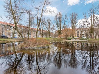 Mendelssohnplein 28 A in Vlaardingen 3131 RH