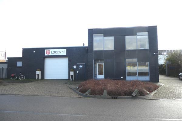 Natriumweg 3 in Amersfoort 3812 PV