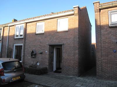 Heer Gijsbrechtstraat 23 in IJsselstein 3401 ZK