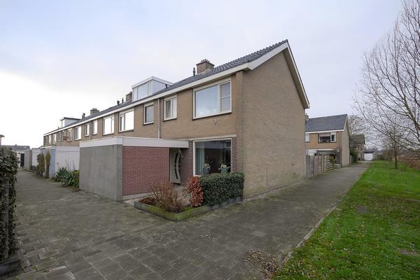 Praamstraat 137 in Den Helder 1784 ND