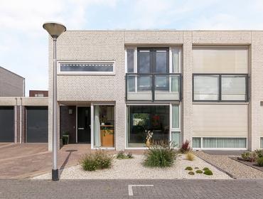 Slagharenerf 17 in Tilburg 5035 JN