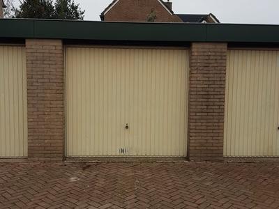 Wilgenlaan, Garagebox A-2 in Renswoude 3927 AM