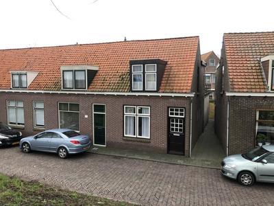 Nassaustraat 23 in Enkhuizen 1601 BH