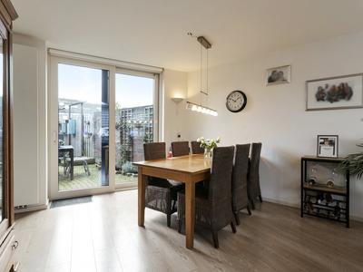 Beuningenstraat 20 in Tilburg 5043 XM