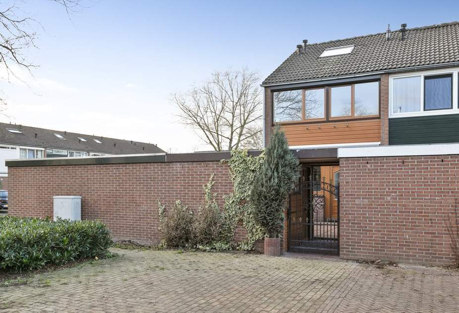 Kuiperstraat 35 in Duiven 6921 GJ