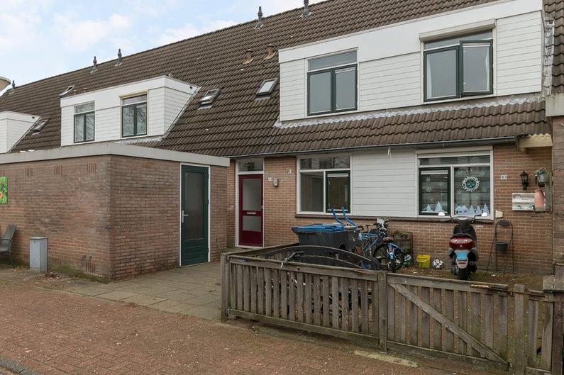 Rietgors 84 in IJsselmuiden 8271 GK