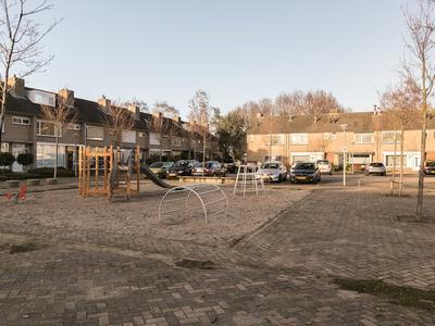 Baristraat 41 in Eindhoven 5632 TJ