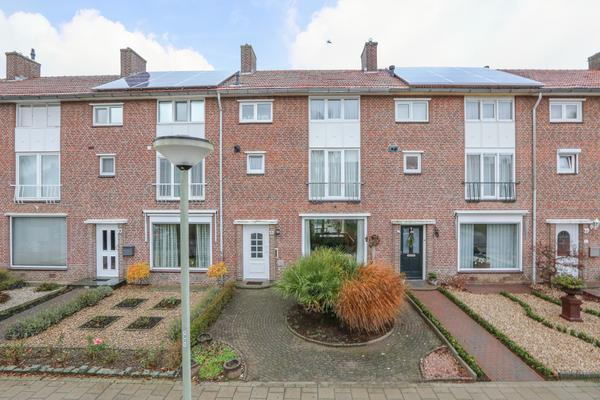 Plechelmusstraat 35 in Tegelen 5931 LC