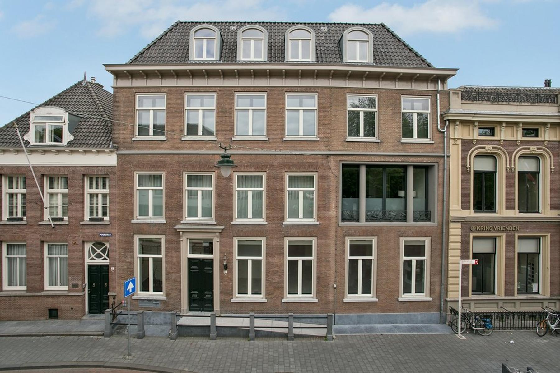 Parade 13 in 'S-Hertogenbosch 5211 KL