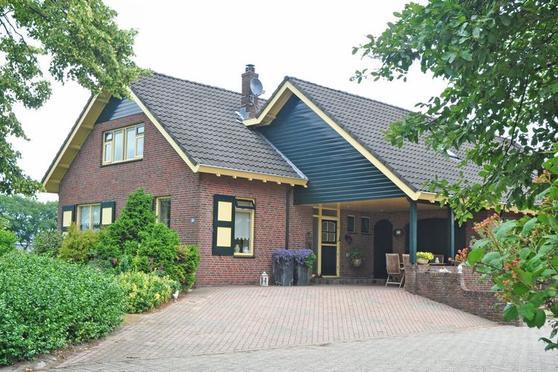 Winterswijkseweg 25 A in Eibergen 7152 BV