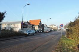 Oude Baan 1 A in Breda 4825 BL