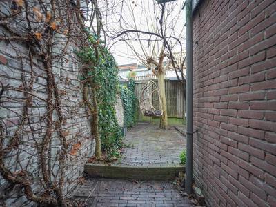 Oude Nonnendaalseweg 327 in Nijmegen 6542 WS