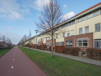 Terralaan 48 in Nijmegen 6515 DS