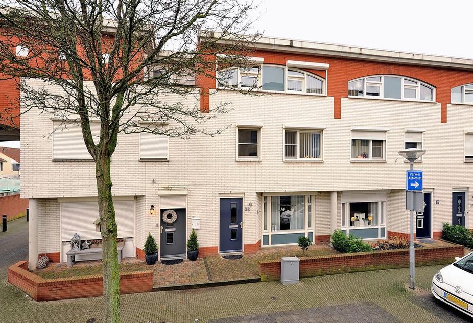 Doctor Cuypersstraat 32 in Venlo 5912 KA