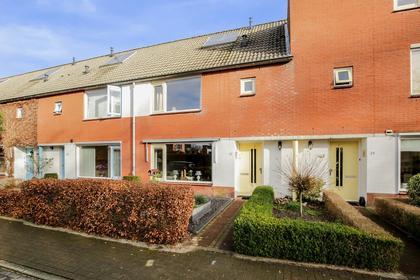 Vliststraat 37 in Apeldoorn 7333 MV