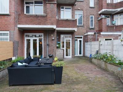 Paets Van Troostwijkstraat 149 in 'S-Gravenhage 2522 DP