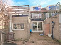 Pieter Maritzstraat 39 in Haarlem 2021 RA