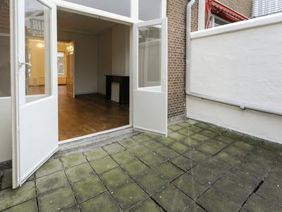 Reinkenstraat 101 in 'S-Gravenhage 2517 CT