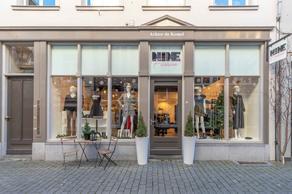 Kortemeestraat 26 in Bergen Op Zoom 4611 TM