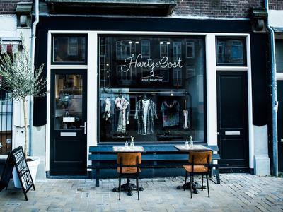 Tweede Oosterparkstraat 138 in Amsterdam 1092 BP