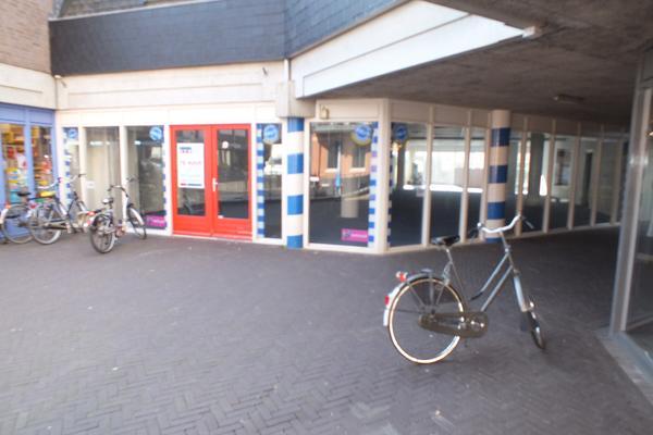 Wilhelminaplein 3 in Tegelen 5931 NX