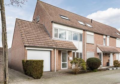 Achterste Havervelden 1 in Breda 4822 AM